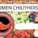 chiliry