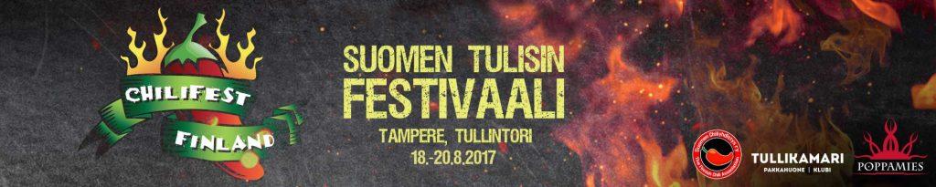 Chilifest 2017 header